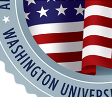 washington university veterans logo